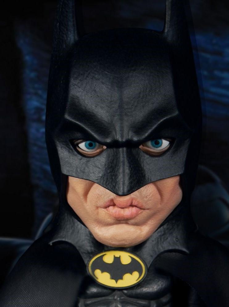 Batman edited