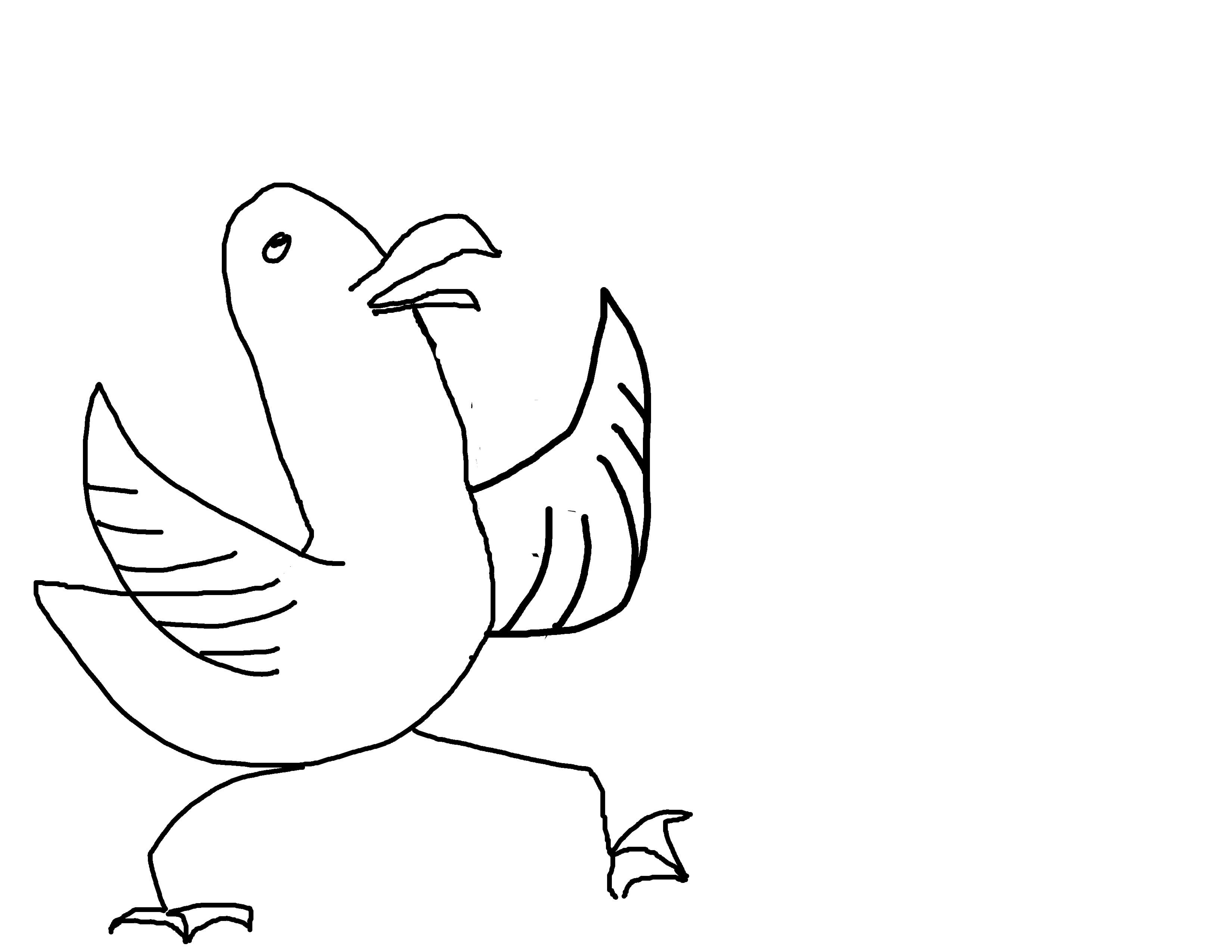 Ochogull up