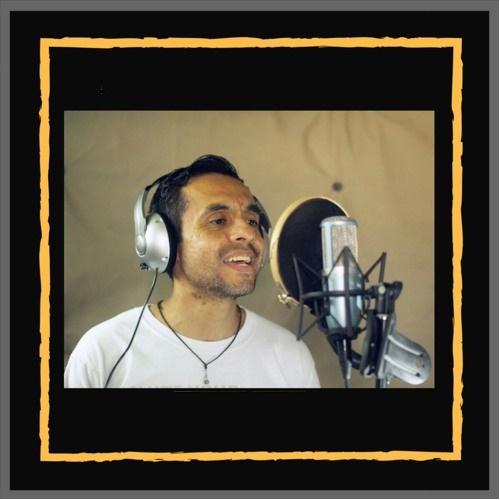 Eddy singing