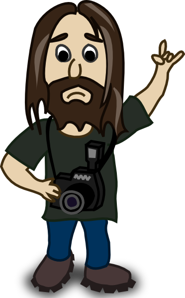 Photography clip art 2
