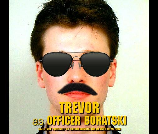 Trevor   sabotage 3