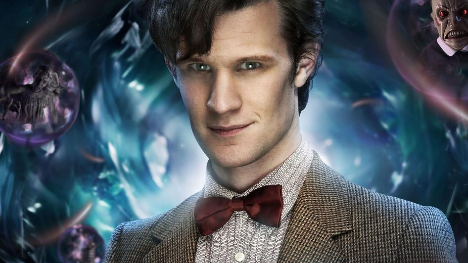 D11s01ep00 wal 01 matt smith