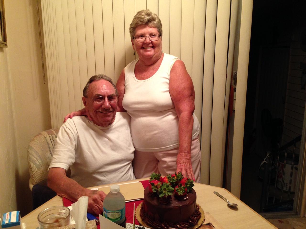 Sonny s birthday 6 1 15