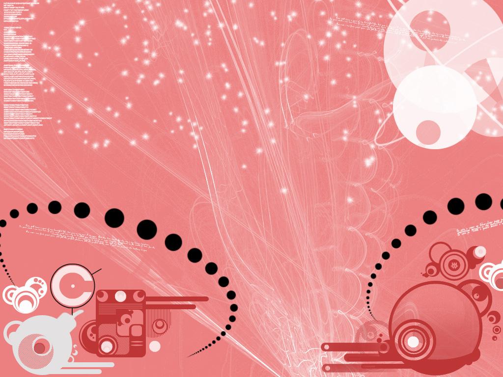 Pink emo background profile bg