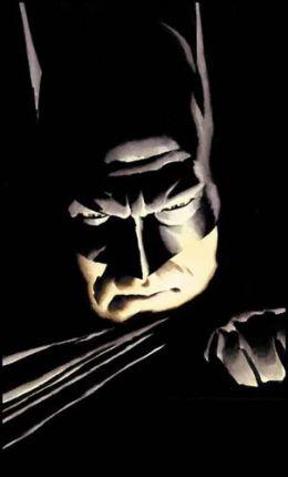 Batman sombrio