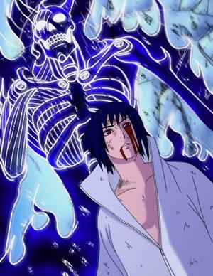 Sasuke final susanoo by teamtaka 1  1
