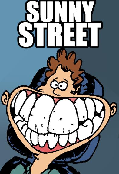 Sunnystreet icon 1