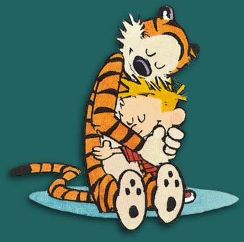 A friend s hug