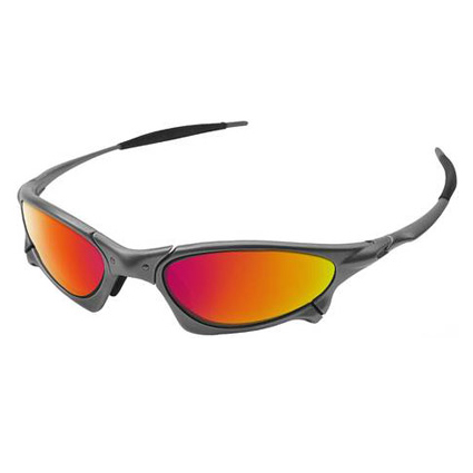 Oakley penny x metal ruby i