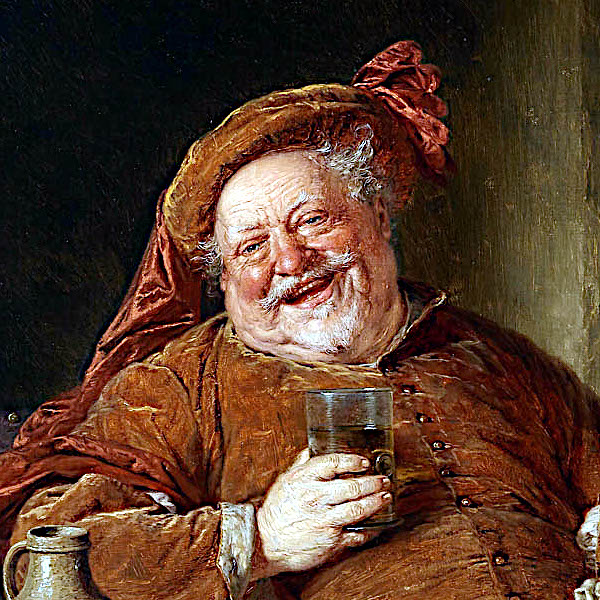 Falstaff with jug600cropped