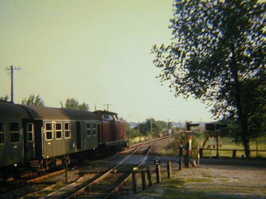 Bahn b 026