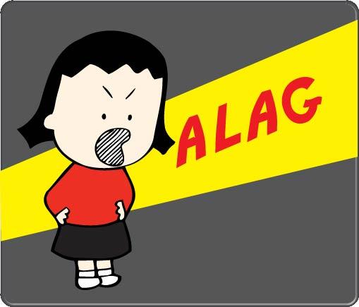 Alag 3