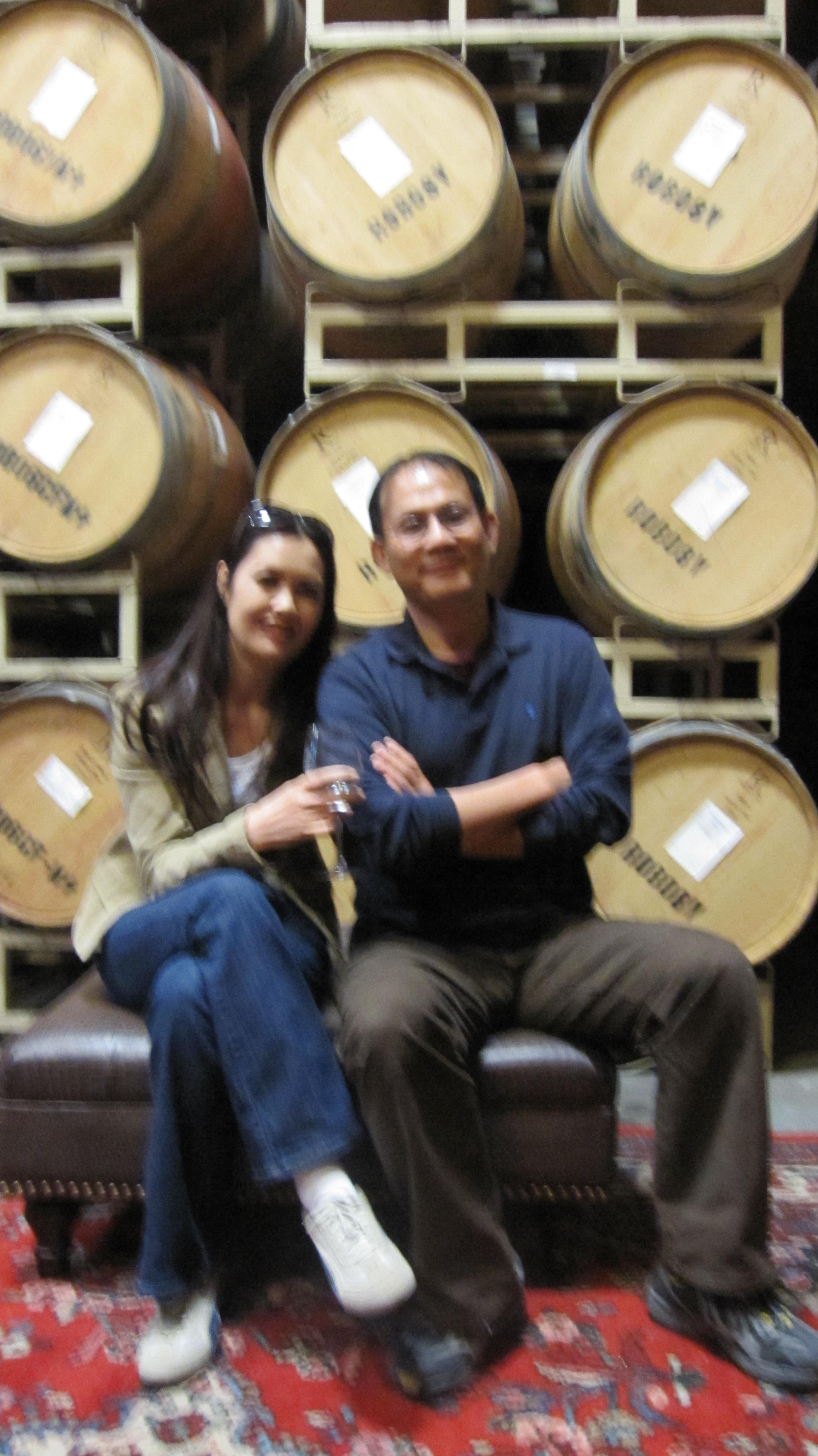 Sonoma wine trip 2011 058