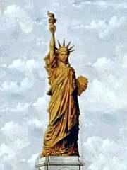 Statue liberty 2