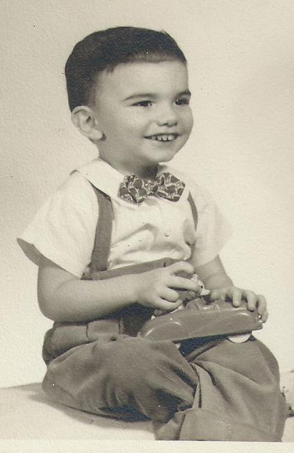 Me   about 3 with bowtie.0003