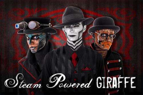 Steam powered giraffe spg1 small