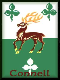 Connell coat of arms