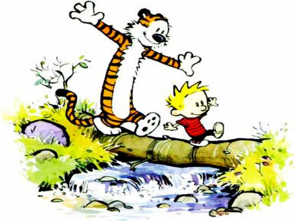 Calvin   hobbes calvin  26 hobbes 254155 1024 768