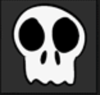 Skull avatar 2