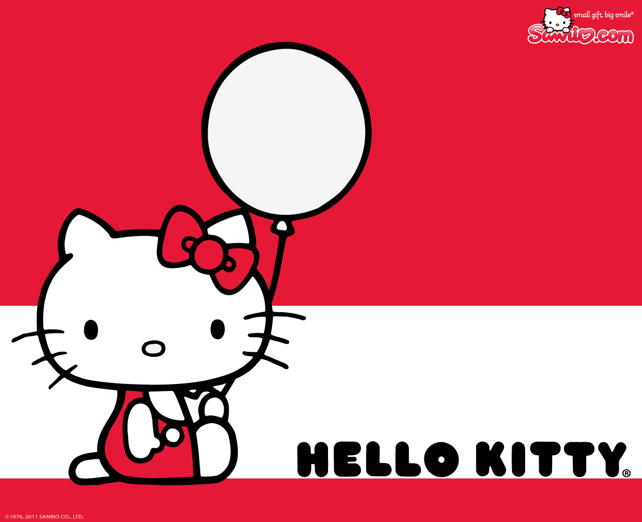 Wallpapers hello kitty 28941604 1280 1040
