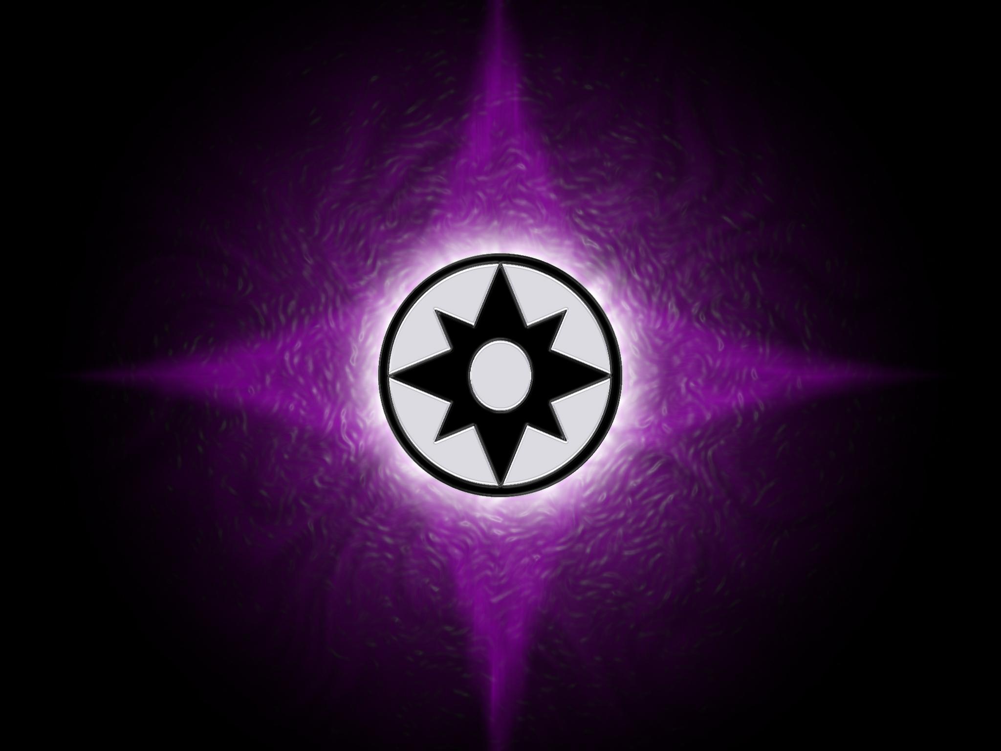 Violet lantern corps  by veraukoion