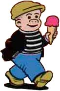 Sluggo smith