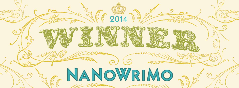 Winner 2014 web banner
