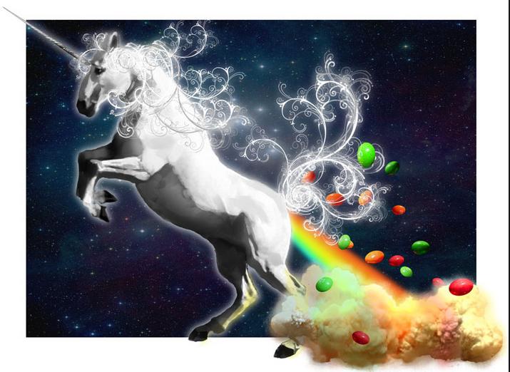 Unicorn 1