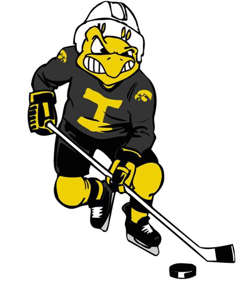 Hawkeye hockey