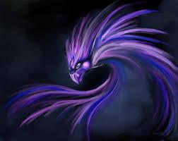 Dark pheonix