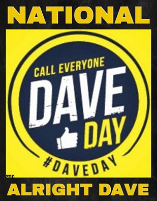Call dave day