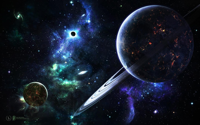 Space art wallpaper space 7076682 1440 900