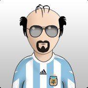Fifa arg icon