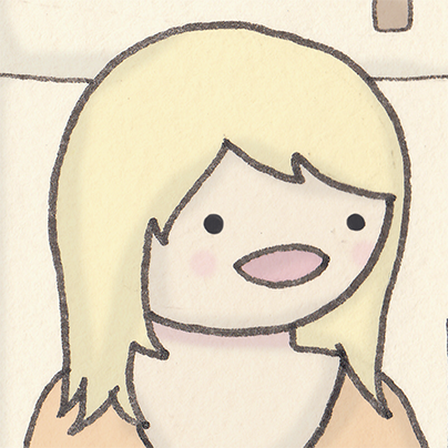 Stickycomics character christiann avatar2