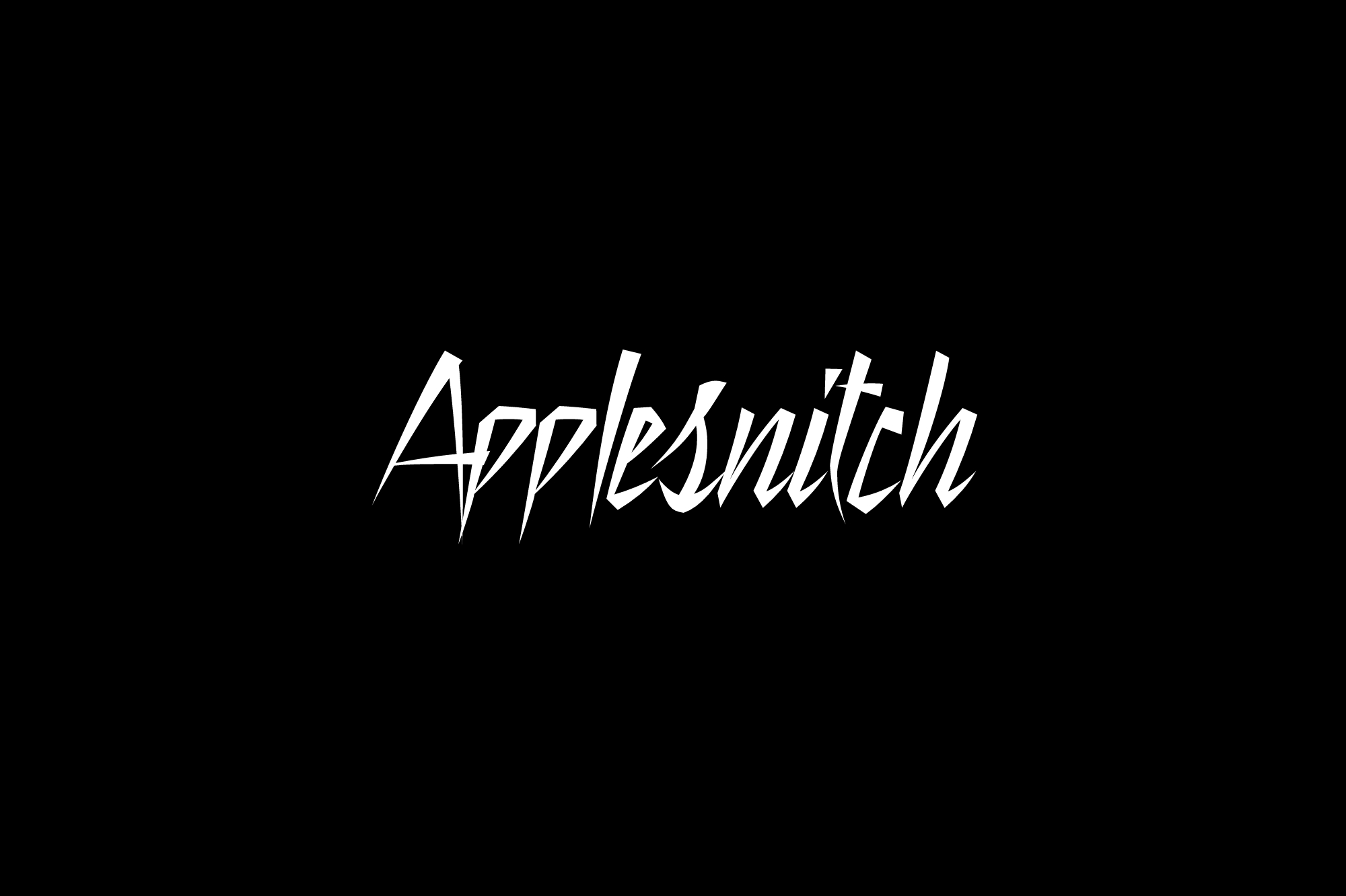 Applesnitch logo