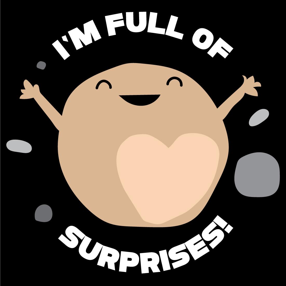 Surprises avatar