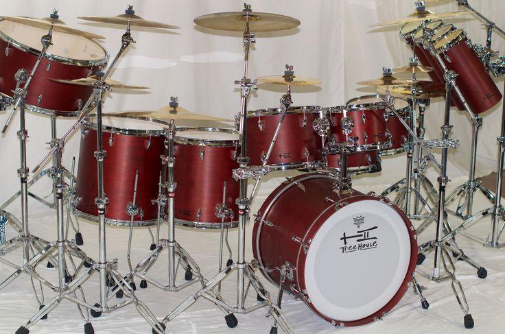 Drum kit new