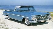 1959 chevy elcamino
