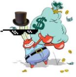 Klassy krabs