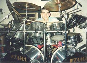 Glen june 1992