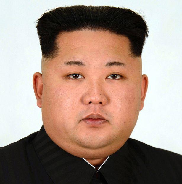 Kim jong un 2016