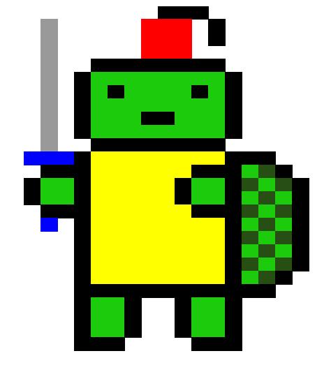 Fez turtle