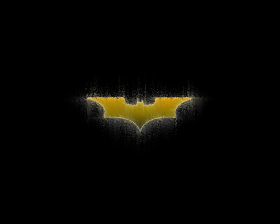 Batman gold by happywnz d3dln2v  1