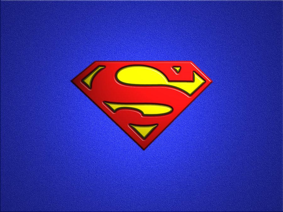 Superman logo 003