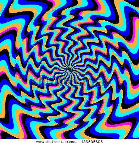 Stock photo antithesis illusory motion 123595603 1