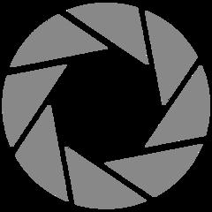 Aperture science grey
