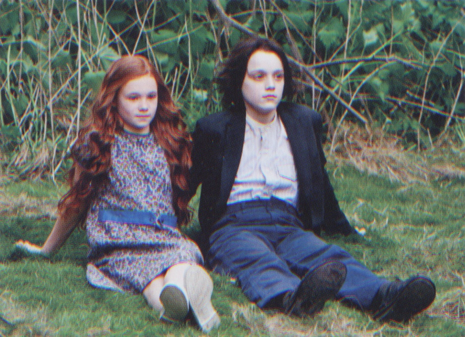 Lily and snape harry potter 27699574 912 661