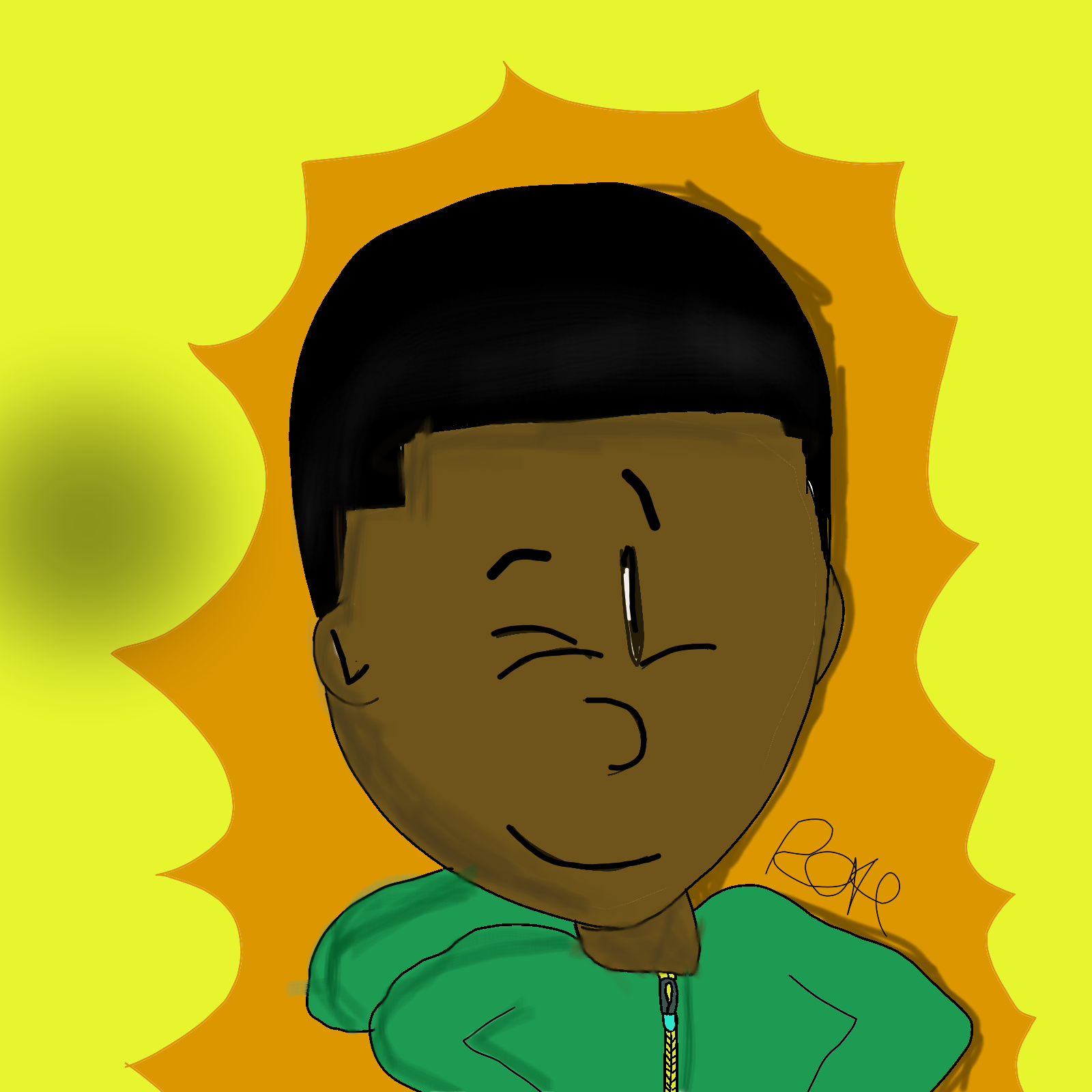 Profile pic ig