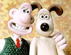 250px wallace and gromit