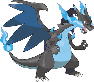 Charzard